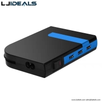 65w Type-c Usb Hub For Phone And Laptop Adapter