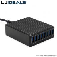 Usb Charging Hubs Dock Desktop Organizer 8 Port