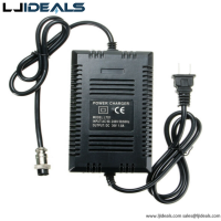 Electric E Scooter Bike Battery Charger 36v 2a