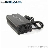 Li-ion Battery Charger For Motorcycle 29.4v 4a