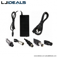 Smart Li-ion Batteries Charger