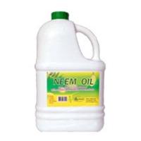 Cold Pressed Neem Oil