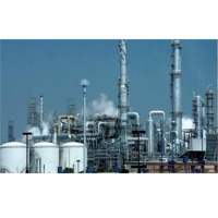 Petrochemicals & Refined Petroleum Products