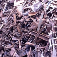 Heavy Melting Scrap (Hms) Suppliers, Manufacturers