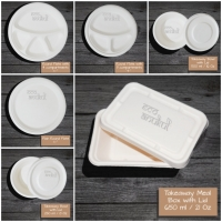 Eco-Friendly Tableware