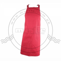 Apron With Two Pockets