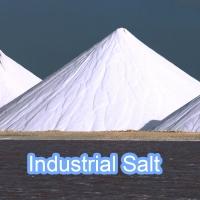 Industrial Salt Or Sodium Chloride