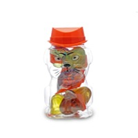 Jelly In Toy Jar