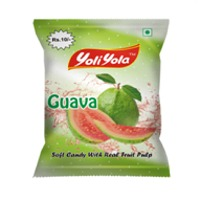 Candy In Pouch (Guava Flavour)