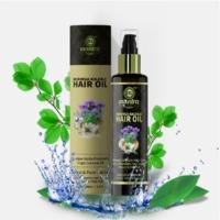 Mantra Hair Oil