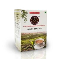 Instant Lemongrass Tea