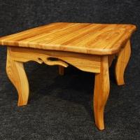 Solid Oak Table 104-2