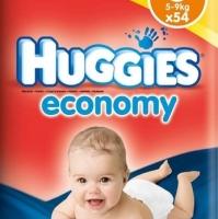 Huggies Economy