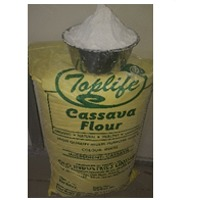 Cassava Flour