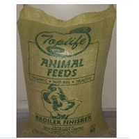 Poultry Feed - Broiler Finisher