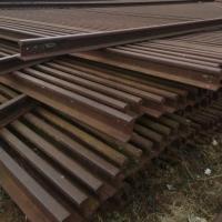 Scrap Metal (Rails)