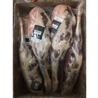 Frozen Cut Lamb Meat