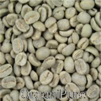 Arabica Coffee Green Bean