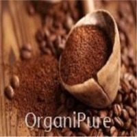Organic Arabica Coffee Powder
