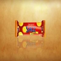 Salz Biscuit