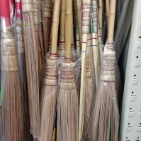 Coconut Stick Broom, Palm Brooms Sticks