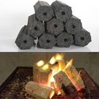 Mangrove Charcoal Briquette