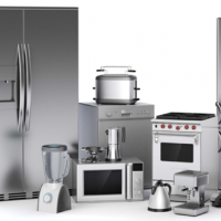 Home Appliance And Electronic Items