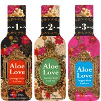 Aloe Love Iced Tea