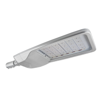 LED Road And Street Light