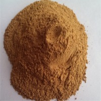 Bentonite Dark Brown Powder