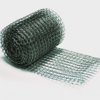 Knitted Sleeve Mesh