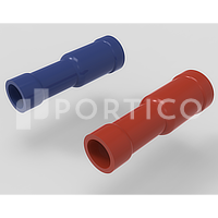 PVC Fully Insulated Receptacle Disconnect
