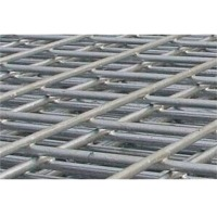 Welded Mesh And Welded Mesh Fence