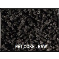 Green PET Coke