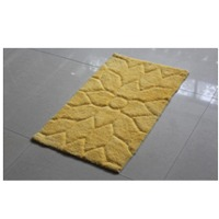Sunflower Bath Mat