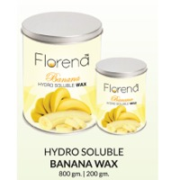 Hydro Soluble Banana Wax
