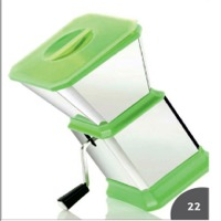 S.S. Chilly Cutter Squre With Cover