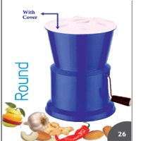 Plastic Chilly-N-Dry Fruit Cutter