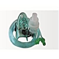 Nebulizer Mask Adult And Mask Paedriatic
