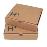 Printed Food Packaging Boxes