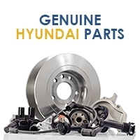 Hyundai Heavy Equipment Genuine Parts