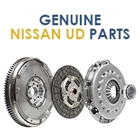 Nissan UD Trucks Genuine Parts