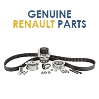 Renault Trucks & Buses Genuine Parts