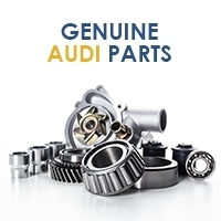 Audi Vehicles Genuine Parts