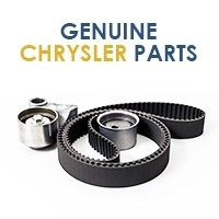 Chrysler Vehicles Genuine Parts