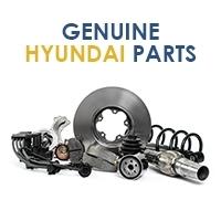Hyundai Vehicles Genuine Parts