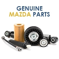 Mazda Vehicles Genuine Parts