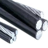 LT Aerial Bunched Cables