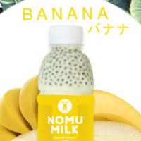 Basil Seed Milk Drink