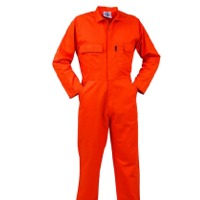 Welding Suit And Coverall